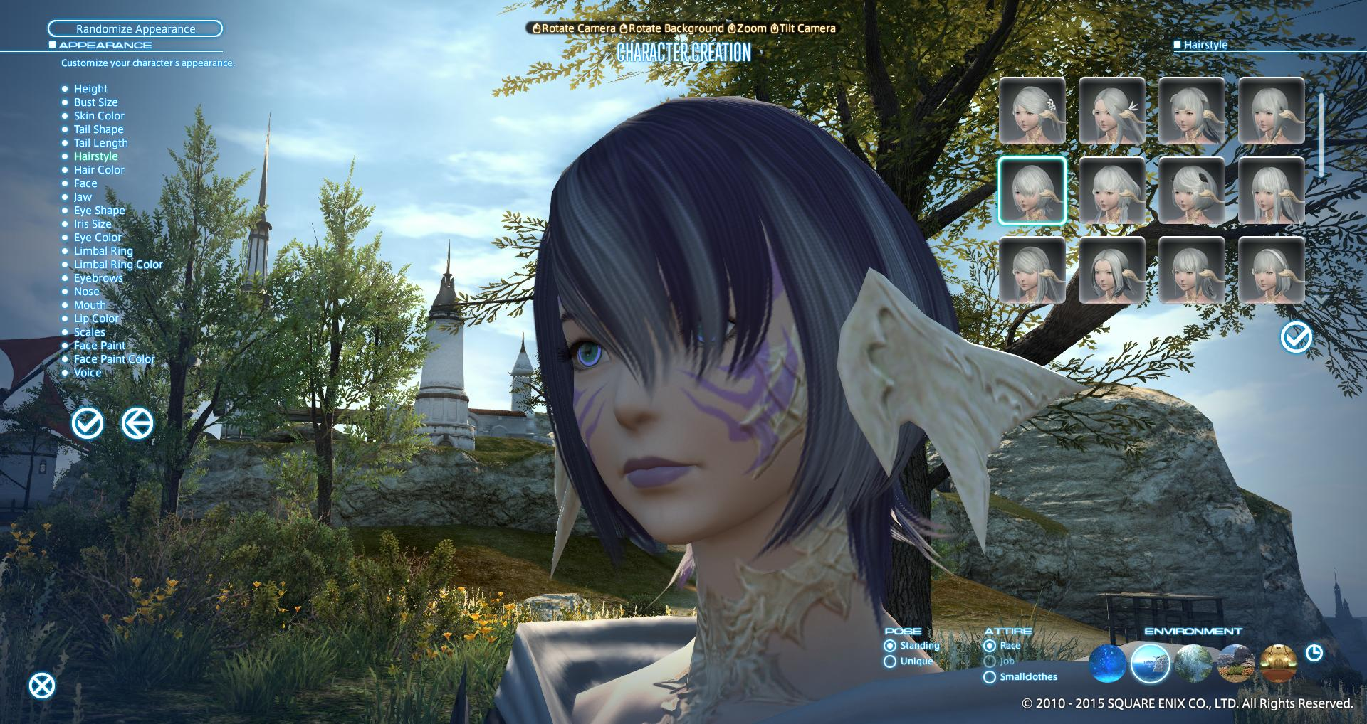 I Will Most Likely Use This For A Alt But My Main Is Staying Miqote