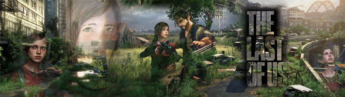The Last of Us Dual Screen Wallpaper