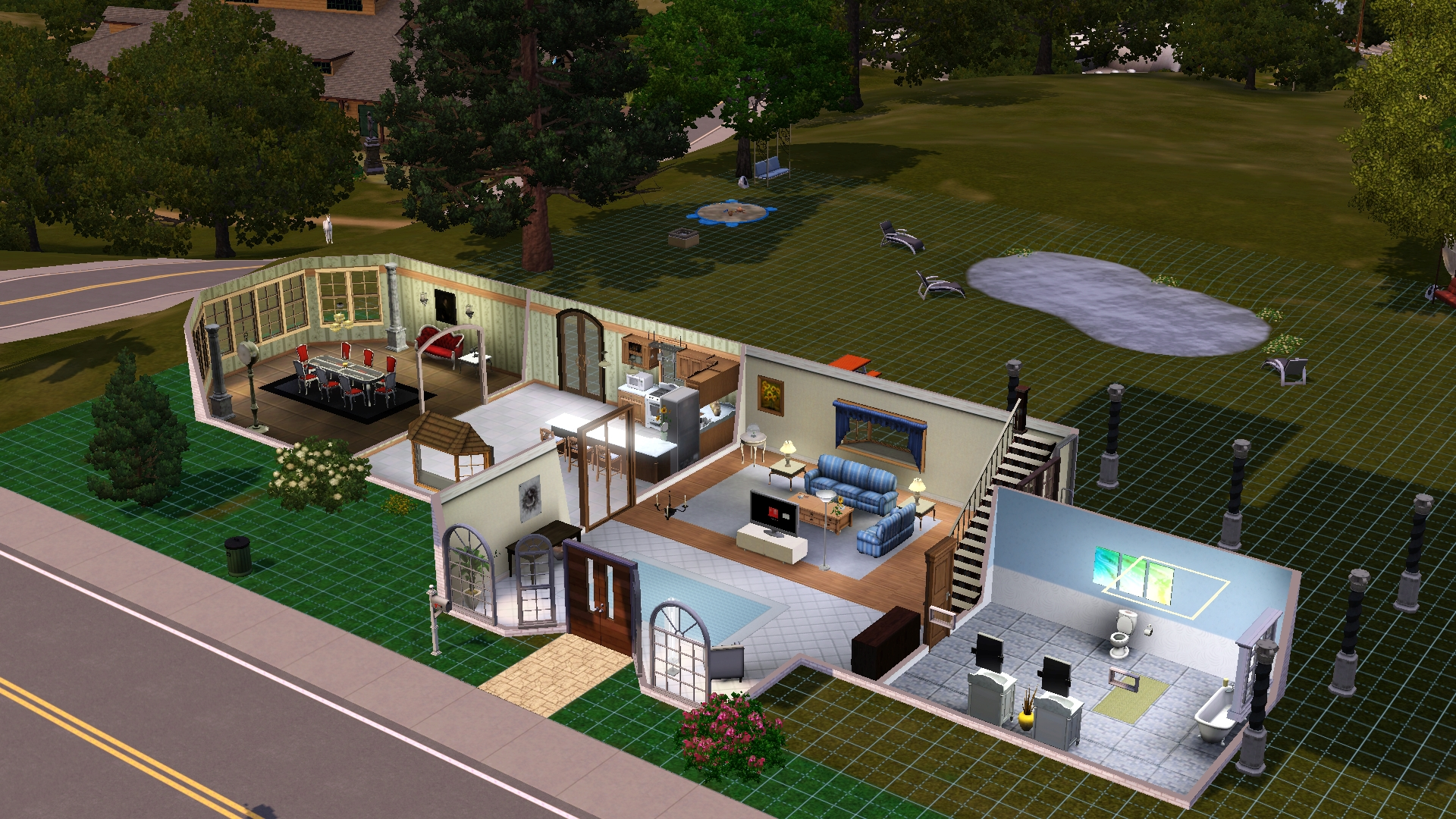 ♥ YOUR NEW SEASONS HOMES - SHOW EM' OFF ♥ - Page 3 — The